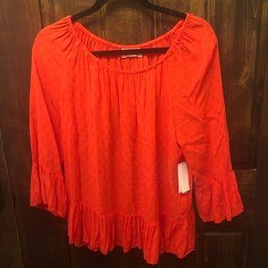 Velvet brand blouse